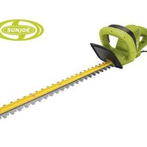 "SUN JOE 22"" ELECTRIC HEDGE TRIMMER"